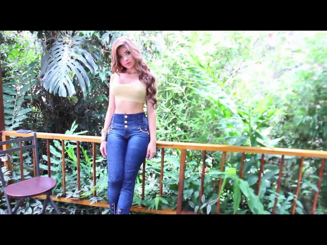 Jeans Colombianos Levantacola