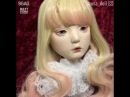 Создание реалистичной японской куклы