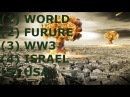 The Big Zionist Plan and the Unfolding Events of future ? By Sheikh Imran Husein.