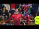 Cristiano Ronaldo Vs Cameroon Home HD 1080i (05/03/2014)