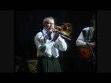 Farewell Blues - Moscow Ragtime Band