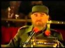 Fidel Castro Discurso en Harlem