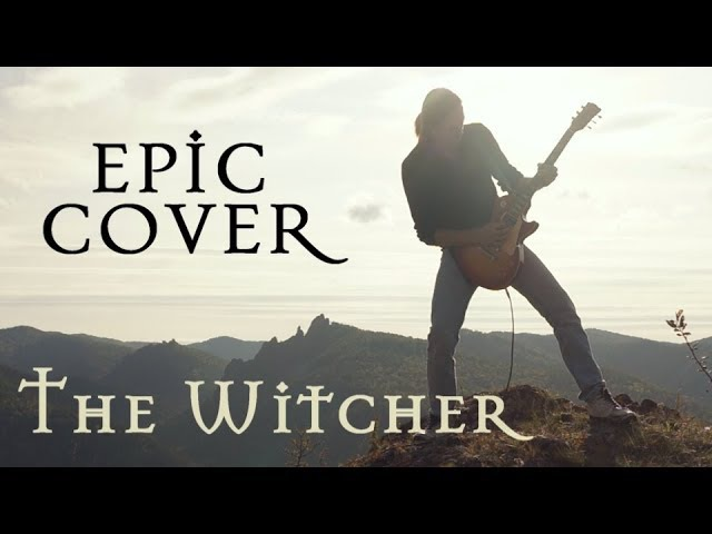 The Witcher Believe Kaer Morhen Thems Epic Cover
