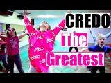 SIA-The Greatest CREDO dance school kid's CHOREOGRAPHY by Alina Ilyuchyk Belarus, Grodno