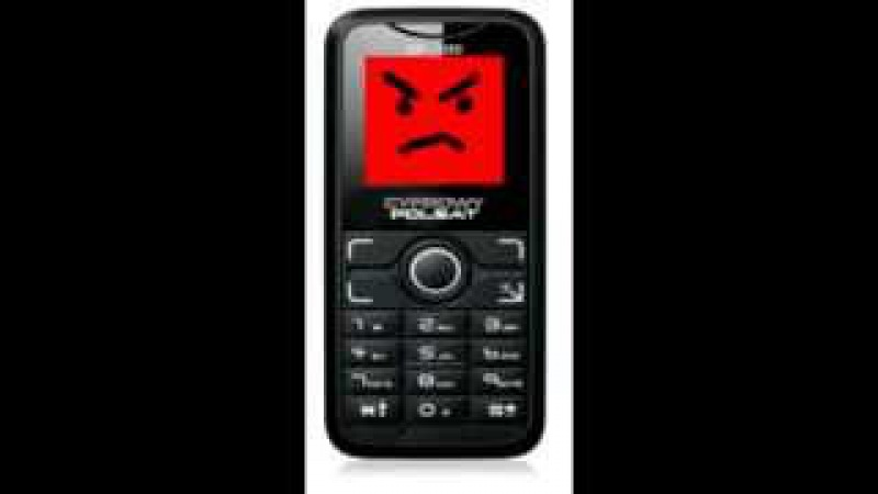 Halo to ja twoj telefon