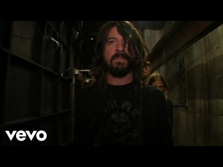 Foo Fighters - The Pretender (Nissan Live Sets At Yahoo! Music)