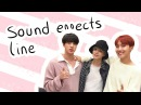 Guide to the sound effects line