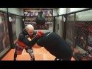 Как быстро сократить дистанцию в бою Работа в клинче для бойцов mma