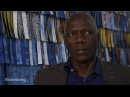 The Brilliant Color Textiles of Abdulaye Konate | Brilliant Ideas Ep. 31