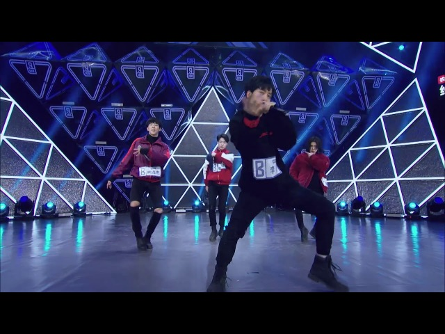 [No Cut] Idol Producer 1st Evaluation Performance: CNC Record - A Spray of Plum Blossoms
