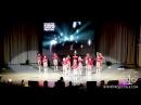 DEAD BOY CREW — PRO @ RDF13 Project818 Russian Dance Festival 2013 —Kolya Barni