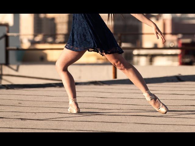 Basic Ballet w Laura - Lesson 3 Tondue