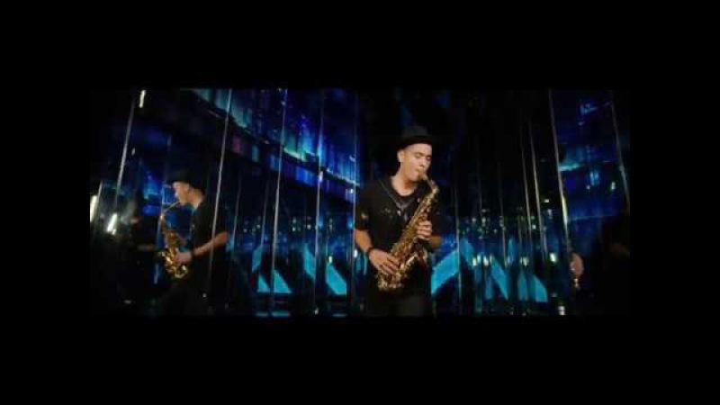 Arthur Mauzer Crazy Saxophone Cover 2018
