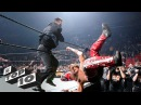 Infamous Royal Rumble Match intruders