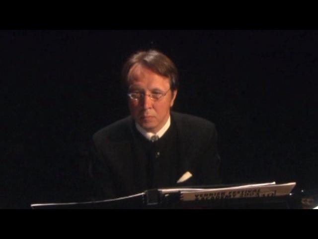 Taneyev - Piano Quintet - Pletnev / Repin / Gringolts / Imai / Harrell (Verbier, 2003)