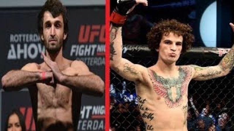 ЭТИ УБИЙЦЫ ВЫНОСЯТ ВСЕХ В UFC! НОВОЕ ПОКОЛЕНИЕ БОЙЦОВ ММА!