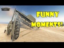 World of Tanks Funny Moments Week 2 November 2017