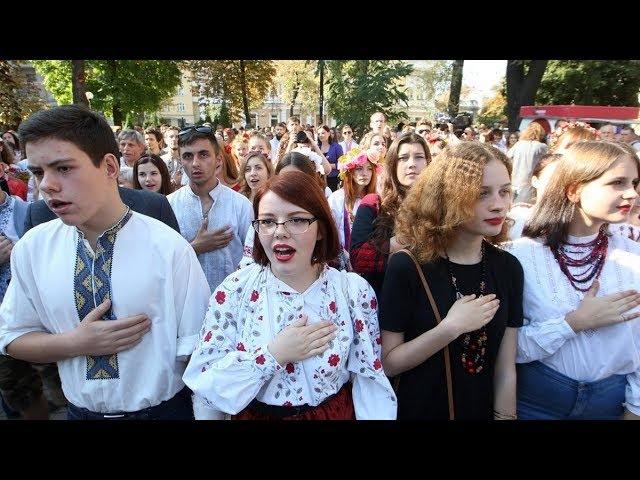 Максим Сытенков: власти Украины камуфлируют языковую дискриминацию