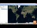Урок №1: GeoRSS to MapInfo