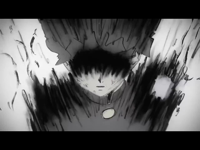 Mob Psycho 100 You Don't F**K With A God「AMV」