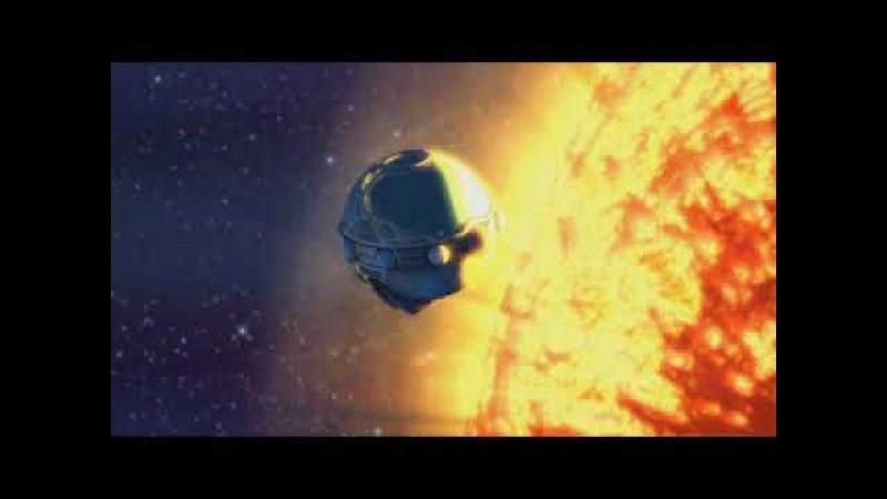 Смешарики Звездные войны- офицальный трейлер