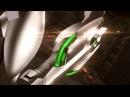 Ускоренный мир / Accel World