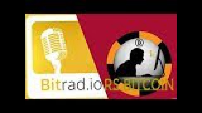 BitRadio Venhar Ganhar Moedas BRO Direto NA Sua Carteira 2018 Ouvindo Musica