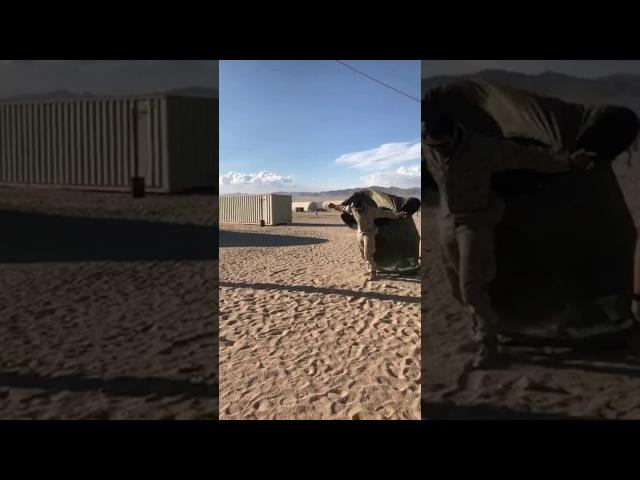 When marines get bored pt.2
