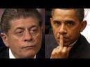 Obama Caught Up in A HUGE ALLEGATION Judge Napolitano Presses Hard