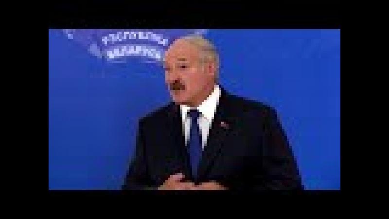 Будем с россиянами стоять насмерть в Беларуси