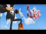 Sonic Boom Season 2 Episode 51 - Eggman The Video Game Part 1 - English Dub HD