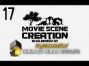 Movie Scene Creation in Blender 3D на русском языке. 17: как воспроизвести движение дерева