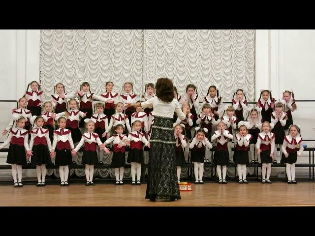 24.02. 18 Веселые голоса Вот те раз!