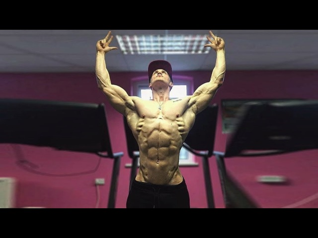 THE AESTHETIC LEGACY 3 | Jeff Seid, Connor Murphy, Zyzz, Zac Aynsley more!