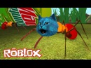 ПРЕВРАТИЛСЯ в МУРАВЬЯ Roblox Ant Simulator