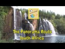 The best way to travel africa Travel guide to the panorama route and kruger national park