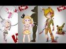 Animatronicos Rap Fnafhs 🌟 Yonaka Loli
