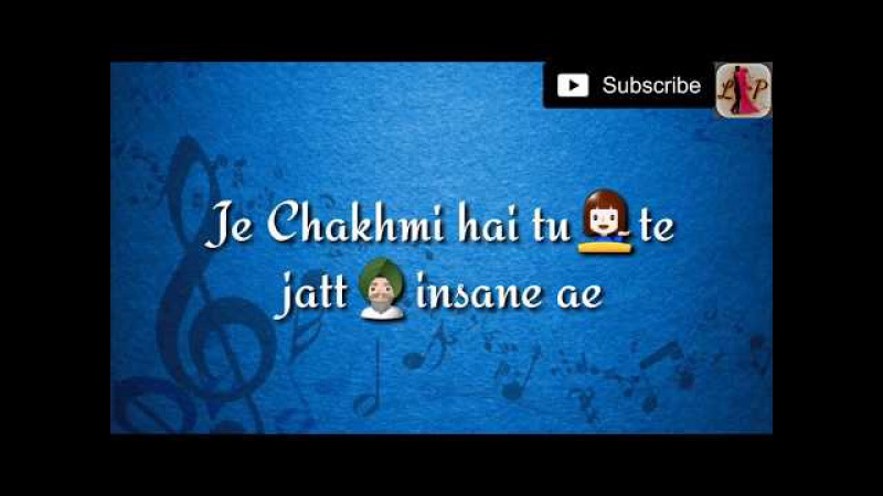 SUKHE NEW PUNJABI SONG INSANE WITH LYRICS FOR WHATSAPP STATUS | PUNJABI SONG WHATSAPP STATUS