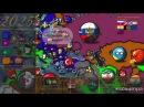 Будущие Мира часть 5 Великая Война с Содружеством Кавказская Южная Кампания