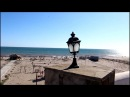 Крым коса Беляус Отель Замок Викинг хороший тихий отдых
