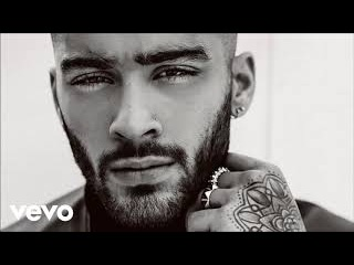 Zayn - What is Love ft. G-Eazy (New Song 2018)