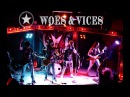 Wildstar - Woes Vices Live 30 12 17 Be Young Club