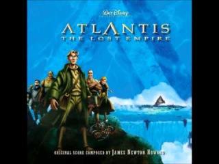 Atlantis OST - 17 - Kida Returns
