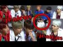 Bts members fighting over Jimin except NamJin DNA ERA