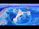 ЧТО там твориться Тайна ПОДВОДНОЙ разумной жизни. Подводные пирамиды уже посы ...