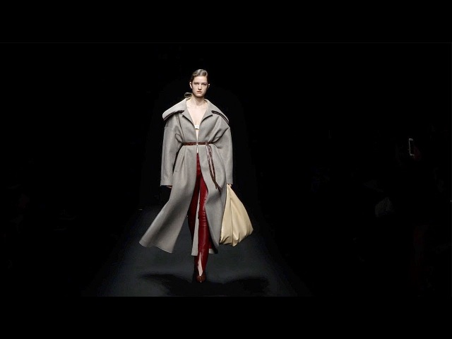DROMe | Fall Winter 2018/2019 Full Fashion Show | Exclusive