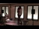 Original Angolan Tarraxinha by Morenasso Crack Sensualonda - Berlin Salsa Congress 2016