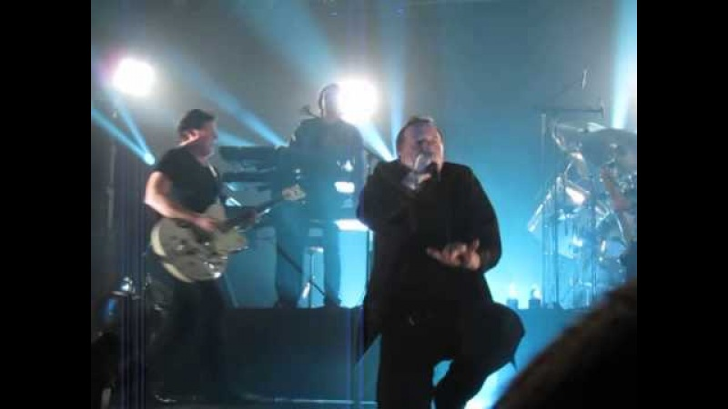 SIMPLE MINDS - Home - Live Neon Club (AN) 06/11/2009
