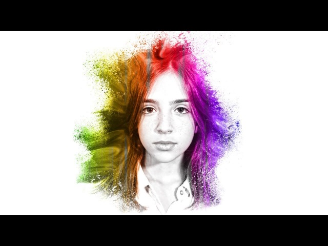 Sound in Color - Gabriela Bee (Official Lyric Video)
