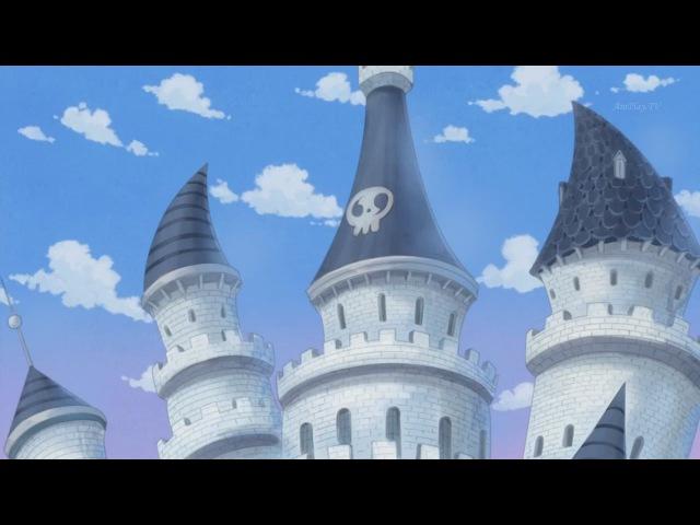 One Piece 805 [двухголосная озвучка Ruslana Ramen] Ван Пис / Большой Куш [AniPlay.TV]